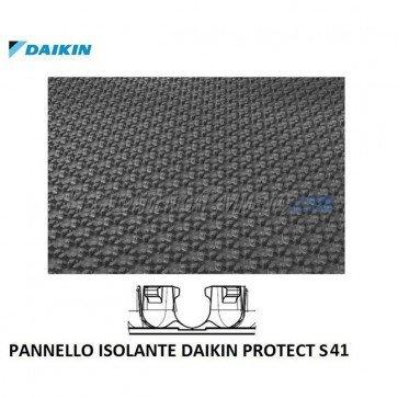 Pannello Isolante per Riscaldamento a Pavimento Daikin Protect S41