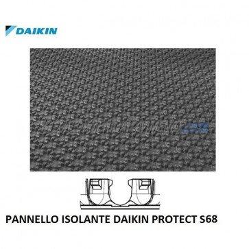 Pannello Isolante per Riscaldamento a Pavimento Daikin Protect S68