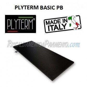 Plyterm Basic PB Copertina