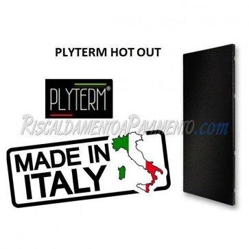 Plyterm Hot Out Copertina