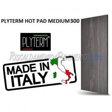 Plyterm Hot Pad Medium 300
