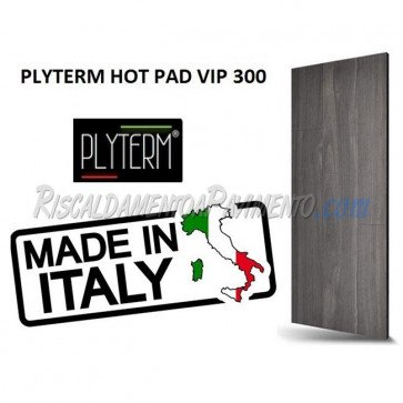 Plyterm Hot Pad Vip 300