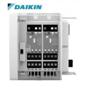 Morsettiera 2 canali Daikin via cavo UFH-RMD2