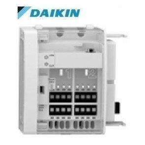 Morsettiera 2 canali Daikin via radio UFH-RMF2A