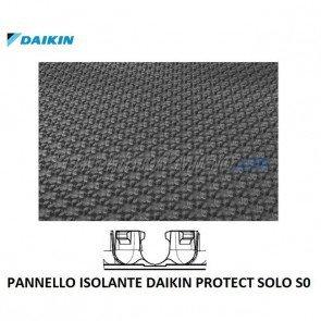 Pannello Isolante per Riscaldamento a Pavimento Daikin Protect SOLO S0
