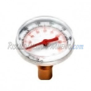 Termometro 0-80° per Collettore