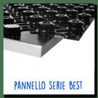 Pannello serie Best