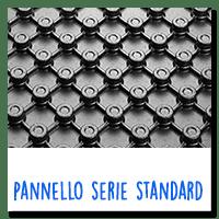 Pannello serie Standard