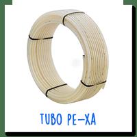 Tubo PE-XA