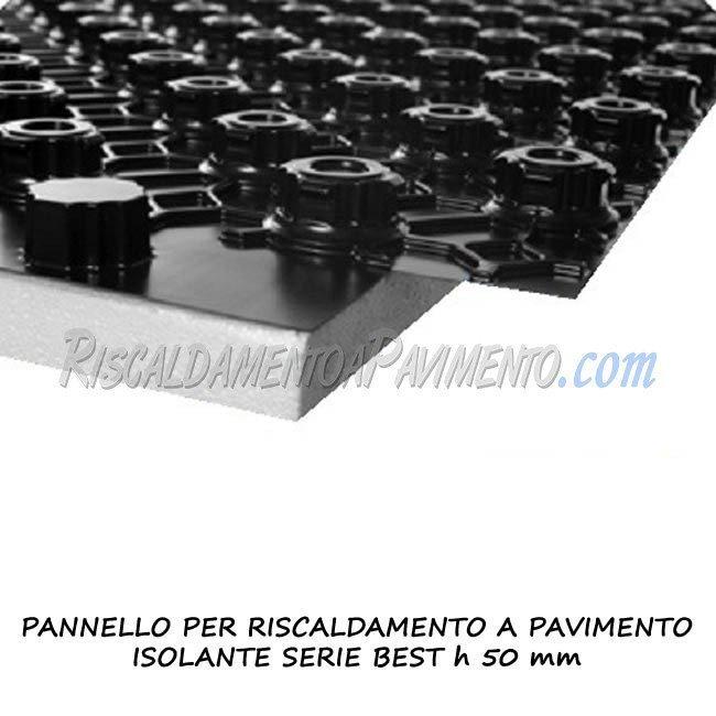 PANNELLO SERIE BEST H 50