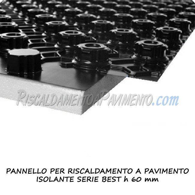 PANNELLO SERIE BEST H 60