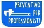 Preventivi per professionisti