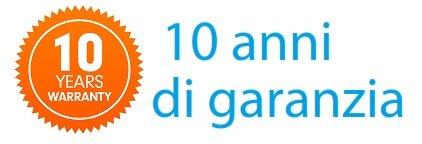 Vendita Tubo in Polietilene Daikin Monopex Garanzia